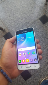 Samsung galaxy j3 mini