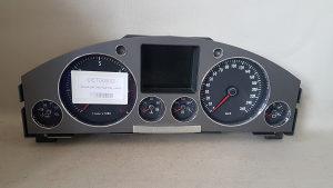 CELER SAT VW PHAETON > 04-07  3D0920882N