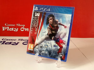 Mirrors Edge Catalyst (Playstation 4 - PS4)