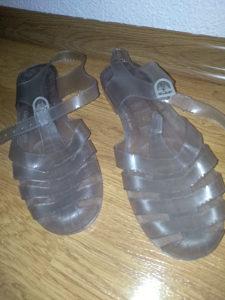 Sandale za vodu