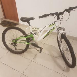 Biciklo Dakota Alpina FS