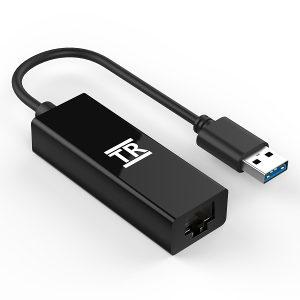 USB 3.0 to GIgabit Ethernet Network Adapter