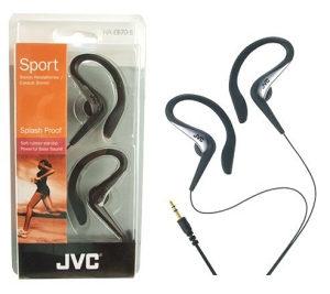 JVC slusalice sport splash proof