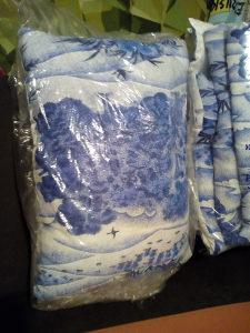 Jorgan i jastuk novo i kvalitetno