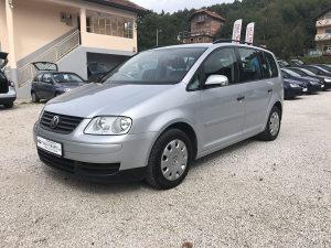 VW  Touran 1.9 tdi 2004 god vise inf.061/434-560
