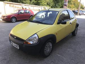 Ford Ka Benzin 1.3 44 kw 2005*Reg