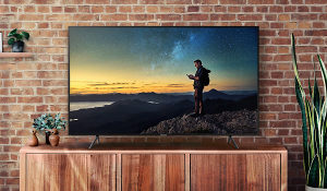 "Samsung 4K 55"" UHD Smart TV 55NU7093 WiFi UltraHD"