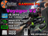 Gaming Voyager V2 i5-3570 1050Ti 4GB
