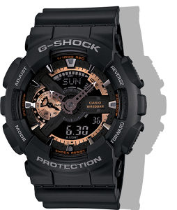 CASIO G-SHOCK GA-110 Sportski / Vojni / Muški Sat