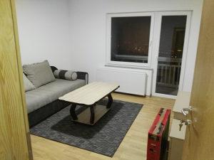 Apartmani stanovi za studente od Kampusa 2,5 km