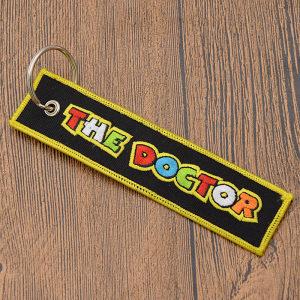 Privjesak za kljuceve THE DOCTOR ROSSI privjesak VR 46