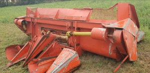adapter za kukuruz 5 redi new holand laverda john