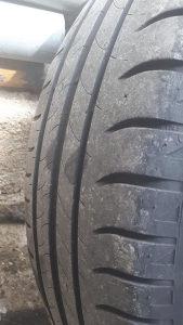 Michelin Gume 205/55/16 4kom NJEMAČKE!