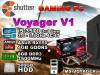 Gaming Voyager V1 i5-3570 RX550 4GB