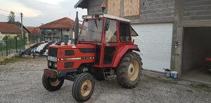 Traktor Same Exproler 60