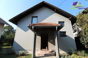 Kuća Pr+Visoko potkrovlje na placu od 564m2!ID:933/BN