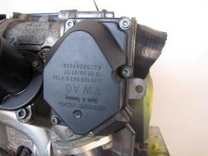 DOZER KLAPNA VW POLO (9N_) 1.9 TDI (2009) 03G128063G
