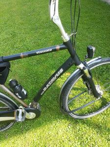 Muško gradsko biciklo Batavus