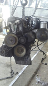 Motor Mercedes 190 d