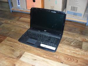 Laptop u dijelovima ACER Aspire 5735z