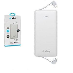 S-link IP-513 5000mAh bijeli (7405)