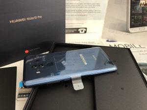 Huawei Mate 10 Pro Midnight Blue 128GB D.S.(gar.2god.)
