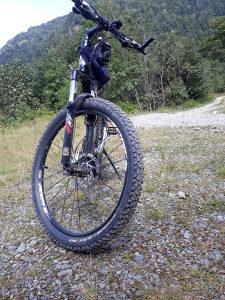 Bicikl corratec