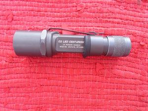 Baterija SUREFIRE C2 LED CENTURION