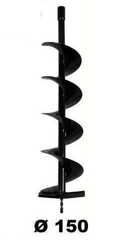 Svrdlo - Borer - Bušač za Zemlju - fi 150