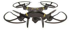 DRON MSI MS BLACK FORCE
