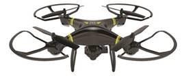 DRON MSI MS BLACK FORCE