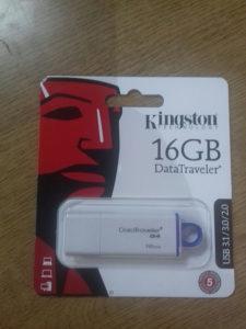USB Stik 16 GB