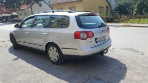 Volkswagen Passat 6 1.9 Tdi 77kw