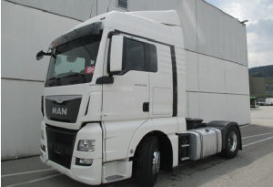 Tegljac MAN TGX 18.480 4x2 BLS Euro 6