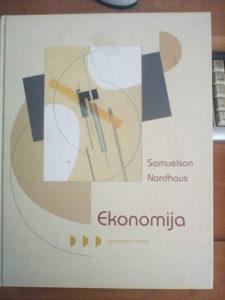 Ekonomija Samuelson