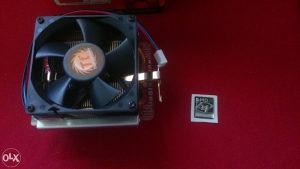 Thermaltake cooler za cpu
