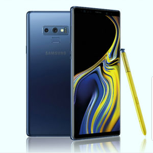 Samsung Galaxy Note 9 NOVO