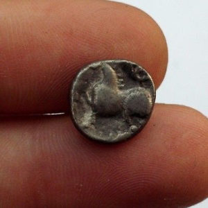 keltski novčić