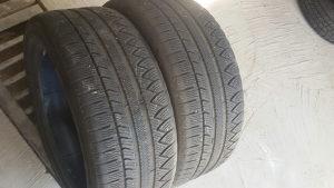245 45 18-Michelin-2kom s ugradnjom GRATIS 100KM