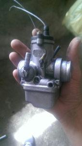 Karburator kross 2t