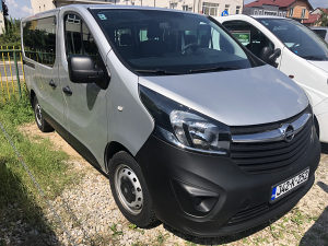 Opel Vivaro 1,6 DTCI 2016