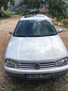Volkswagen Golf 4 1.9 tdi - 81kw