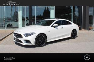 Mercedes-Benz CLS 400 d 4MATIC Edition1 Designo