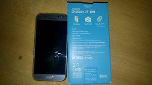 Samsung Galaxy J5 2017 duos