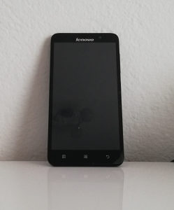 Lenovo 850 +