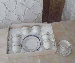 Keramički set za kafu