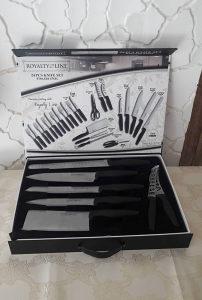Royalty line set noževa 24/1