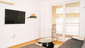 Dvosoban stan sa garažom - Tibra 1 - Stup - 58 m2