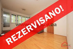 PROSTOR prodaje: Dvosoban stan, Istočno Sarajevo