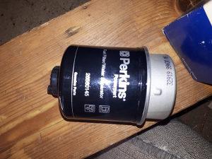 Filter goriva Perkins